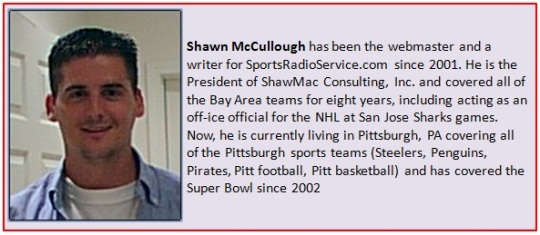 Shawn Mc