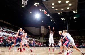 stanford womens bb