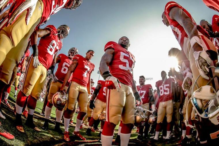 Photo Courtesy 49ers.com