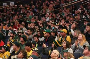 Photo Courtesy Oakland Athletics