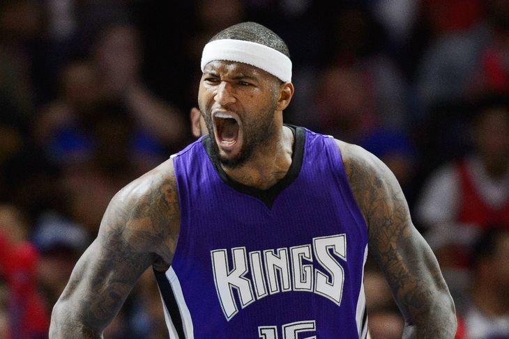 demarcus cousins sac kings bing photo