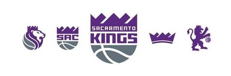 kings logos