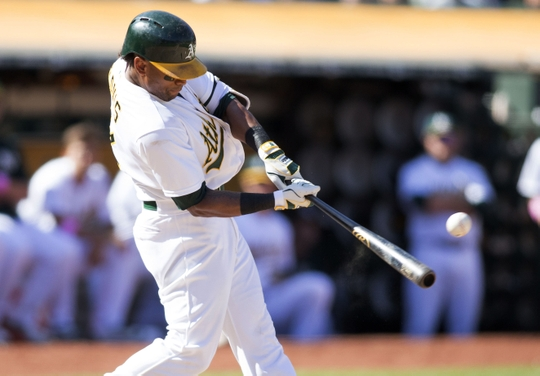 MLB: Boston Red Sox at Oakland Athletics