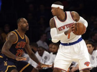 carmelo-anthony-lebron-james-nba-cleveland-cavaliers-new-york-knicks-520x390