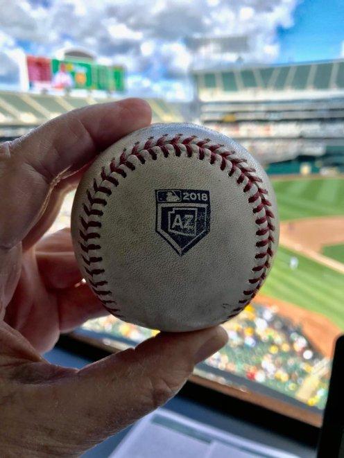 baseball AZ