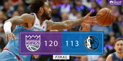 Dallas Kings final