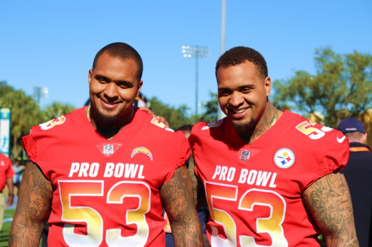 20190125 - mike and maurkice pouncey 01