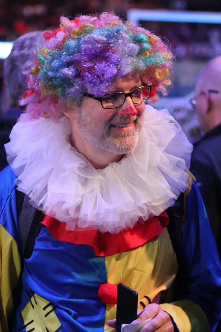 20190128 - clown 01