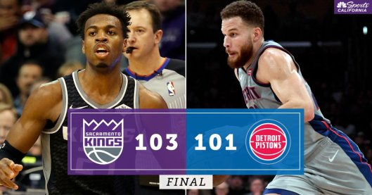 pistons kings final