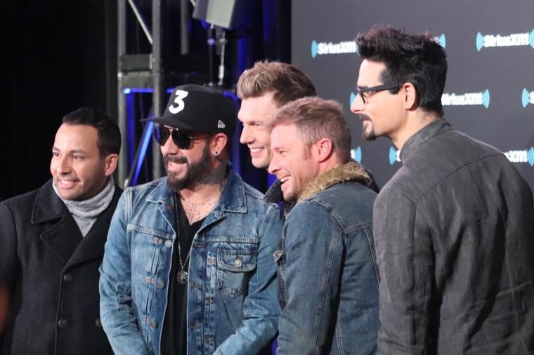 20190201 - Backstreet Boys 01