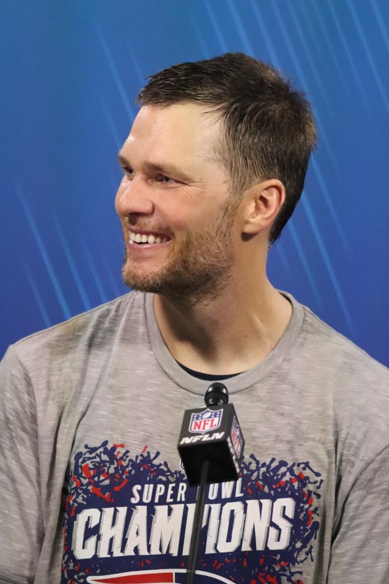 20190203 - Tom Brady 01
