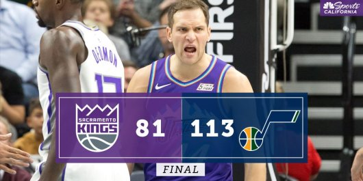 Jazz kings final
